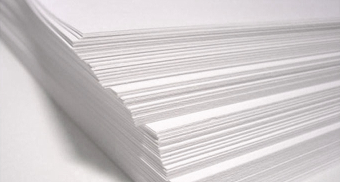 Choosing paper for your print